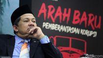 Mau Tahu, Besar Tunjangan Pensiun Fahri Hamzah Cs dari DPR?