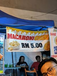 Tak Sesuai Ekspektasi, Begini Tampilan Mac and Cheese Rp. 17 ribu