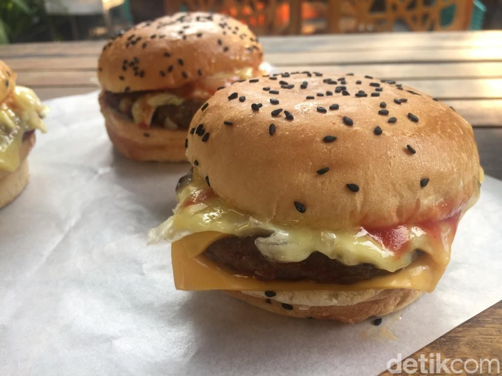Burger Qebul