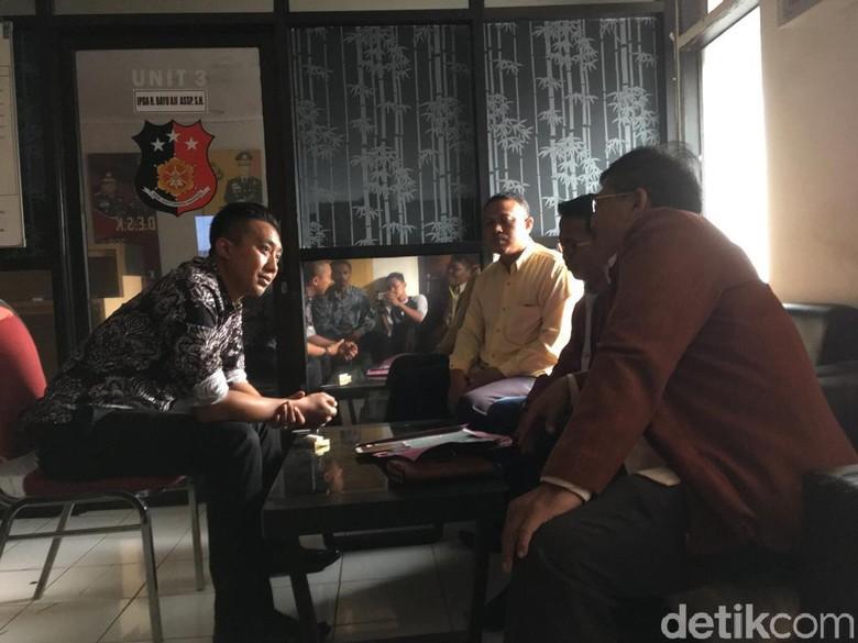 Perusahaan Investasi Bodong di Mojokerto Serang Balik Korban