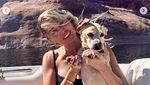 Pamer Foto Seksi, Miley Cyrus Malah Disebut Kurang Makan