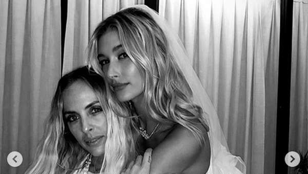 Liarnya Pesta Lajang Hailey Baldwin