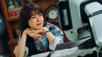 Ririn Dwi Ariyanti Best Rising Star, When the Camellia Blooms Drama Terbaik Asia