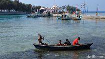 Kepulauan Seribu Gelar Kompetisi Water Sport