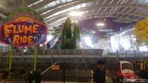 Seru! Ini Wahana Baru yang Hadir di Trans Studio Mini Semarang