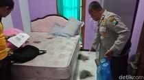 Dihajar Saat Rumahnya Dirampok, Pegawai Bank di Banyuwangi Koma