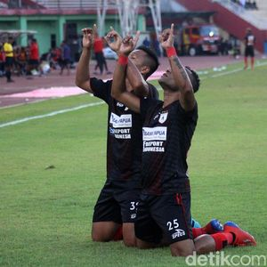Persipura Jayapura: Bangkit di Liga 1 Usai Jadi Tim Musafir