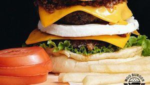 Di Bandung Ada 5 Gerai Burger Yang Punya Burger Juicy