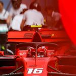 Kalahkan Verstappen, Leclerc Pimpin Free Practice I GP Rusia