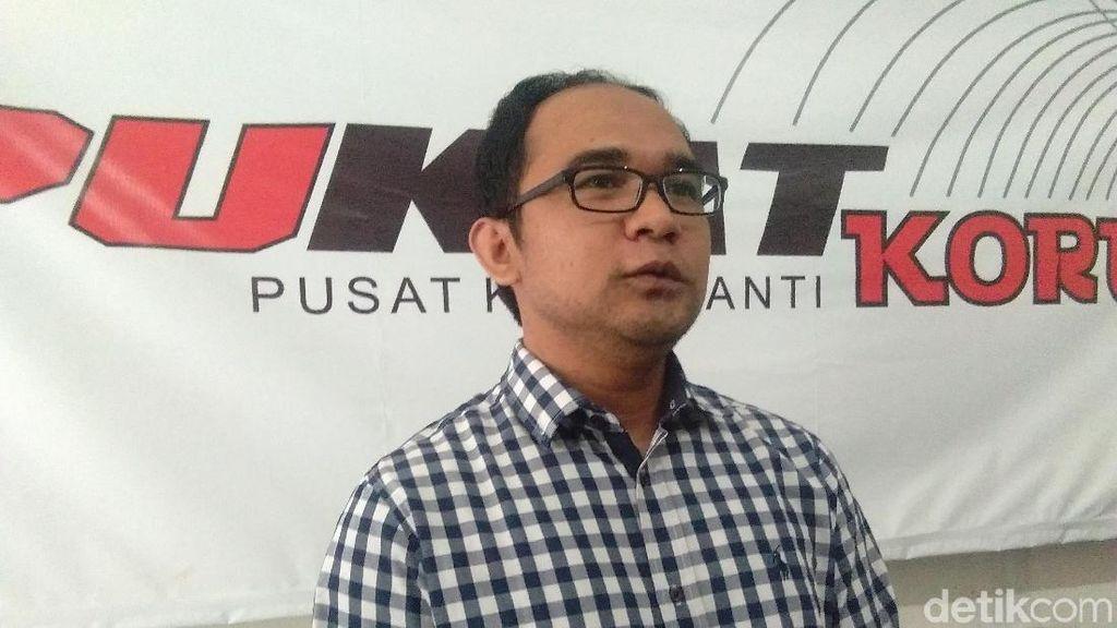 Gagalnya Penggeledahan Kantor PDIP, Pukat UGM: Imbas UU KPK Baru