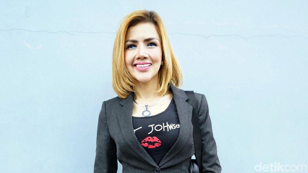 Di-endorse, Bibir Barbie Kumalasari Bengkak Mirip Joker