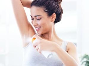 Rekomendasi 7 Deodoran Natural yang Lebih Aman untuk Kesehatan