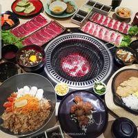 Bisa Makan Sepuasnya Bersama Keluarga di 5 Restoran All You Can Eat Ini