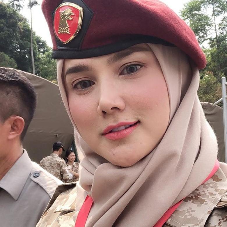 Profil Mulan Jameela di DPR Diperbaiki, SD-nya Sudah 6 Tahun