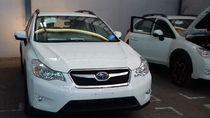 Ratusan Mobil Subaru Sitaan Dilelang