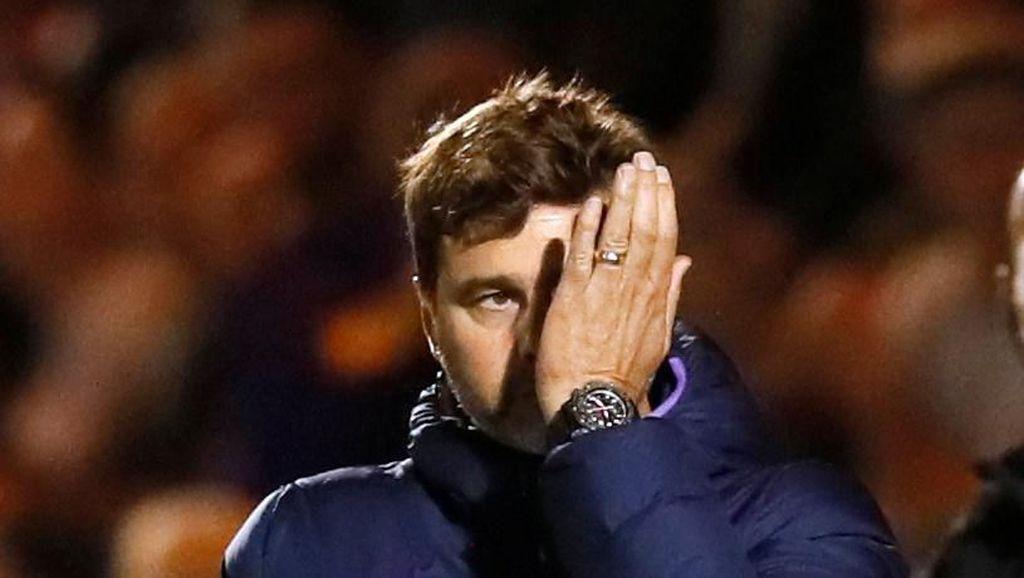 Kalau Arsenal PDKT, Memangnya Pochettino Bakal Mau?