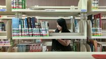Wisata Edukasi Seru di Perpustakaan Nasional