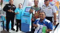 Bangun Vending Machine, GoPay Dorong Cashless di Semarang
