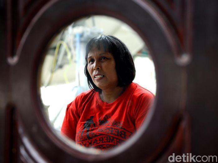Mama Rose/Foto: Muhammad Ridho