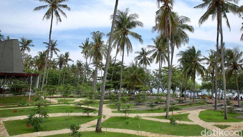 Pantai GWD Banyuwangi Raih Indonesia Sustainable Tourism Award