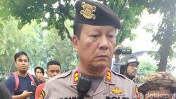 Polisi Juga Sita Molotov dari Ratusan Pelajar yang Demo di DPRD Sumut