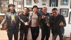 Padi Reborn Libatkan Denny Chasmala di Album Baru