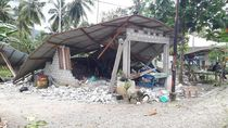 Polda Metro Beri Bantuan Logistik dan Uang untuk Korban Gempa Ambon
