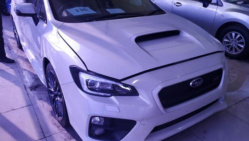 Yang Harus Dilakukan Peserta Lelang Online Subaru Setelah Menang