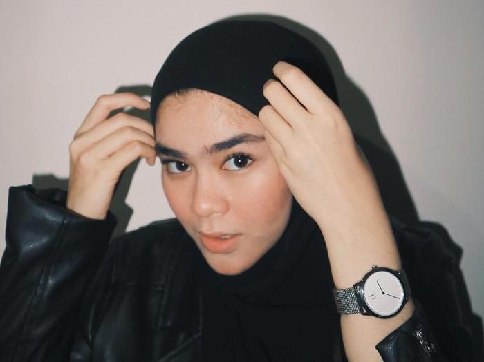 Sivia Azizah. Foto: instagram @siviazizah