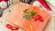 Dijuluki si Raja Ikan, Ini 5 Fakta Unik Soal Ikan Salmon