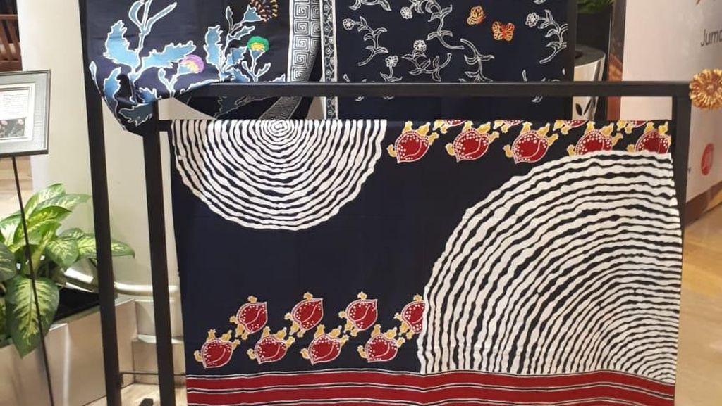 Batik Asal Jakarta, Ini Bedanya Batik Marunda dari Kain Tradisional Lain