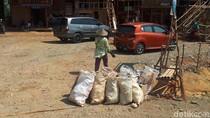 Salut! Kebersihan Negeri di Atas Awan di Banten Sangat Dijaga