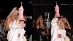 Resmi Bertunangan Hailey Baldwin dan Justin Bieber Pamer Cincin