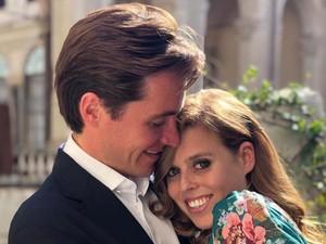 Putri Beatrice Akan Gelar Pesta Tunangan Mewah di Tengah Skandal Seks Ayahnya