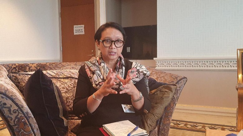 Indonesia Ingin Sinergi ASEAN-PBB Makin Erat