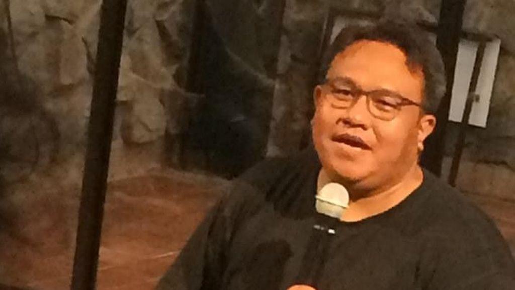 Pengacara Pertanyakan soal Polisi yang Jadi Pelapor Cuitan Dandhy Laksono