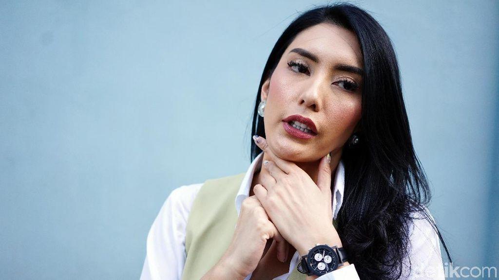 Diselingkuhi Raffi Ahmad dengan Artis VV, Tyas Mirasih Akui Sebal Banget
