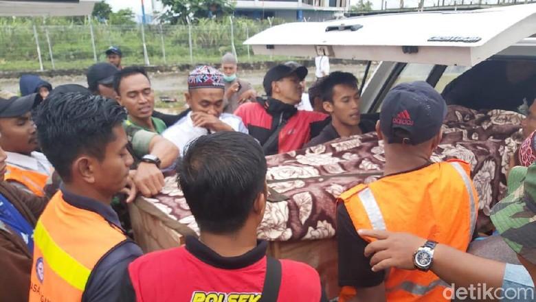 2 Tukang Ojek Tewas Ditembak KKB di Puncak Papua
