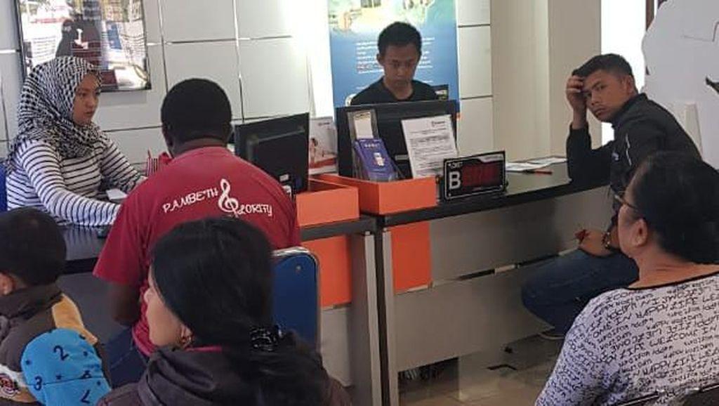 Usai Rusuh di Wamena, Layanan BRI Beroperasi Penuh