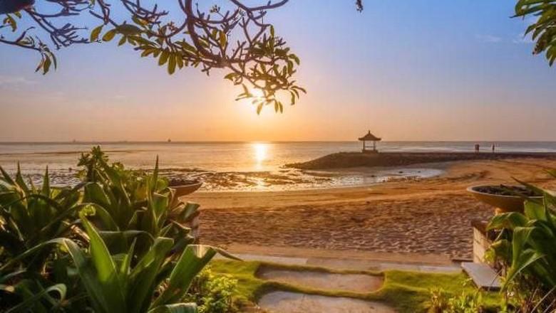 Ilustrasi Bali (iStock)