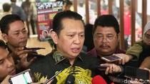 Bamsoet Berharap Ketum Golkar dan Agus Gumiwang jadi Menteri