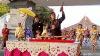 Saat Ribuan Pusaka Purworejo Dicuci Jadi Wisata Budaya