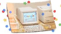 Google Ulang Tahun ke-21