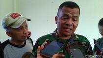 Desa Buana Jaya Tak Bisa Dilalui Kendaraan, Kodim Bogor Akan Bangun Jalan