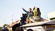 Mahasiswa Unair Sesalkan BEM SI Tolak Temui Jokowi