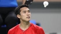 Jonatan Christie, dari Klub Kecil Kini Andalan Indonesia ke Olimpiade