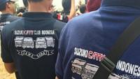 Dengan demikian Suzuki Carry Club Indonesia menjadi komunitas resmi mobil Suzuki ke-14 di Indonesia. SCCI merupakan wadah bagi para pemilik dan penggemar Suzuki Carry yang awalnya terbentuk melalui media sosial pada 7 November 2009 dan akhirnya meresmikan diri pada 9 Desember 2017 melalui Musyawarah Nasional pertama SCCI yang diadakan di Yogyakarta.
