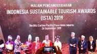 Patut Ditiru! Pantai Jelenga Sumbawa Barat Raih Penghargaan Nasional