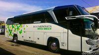 Kisah Aprilia, Dari Hobi Drag Race ke Bisnis Transportasi Bus