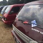 Penggemar Mobil Truntung Jagoan Nanjak Akhirnya Diakui Suzuki